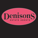 Denisons, Christchurch logo