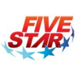 Five Star Property, Osterley logo