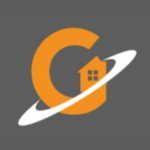 Galaxy Real Estate, Southall logo