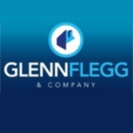 Glenn Flegg & Co logo