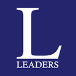 Leaders, Loughborough logo