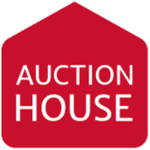 Auction House, Staffordshire logo