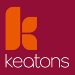 Keatons, Kentish Town logo