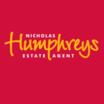Nicholas Humphreys Estate Agents, Sheffield logo
