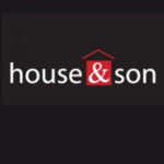 House & Son, Bournemouth logo