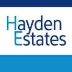 Hayden Estates, Bewdley logo