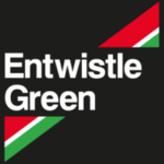 Entwistle Green Estate Agents, Warrington logo