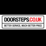 Doorsteps, Nationwide logo