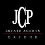 JCP Estate Agents, East Oxford logo