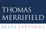Thomas Merrifield, Wantage and Grove logo
