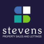 Stevens Property Sales and Lettings, Ashford logo