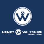 Henry Wiltshire Estate Agents, Canary Wharf logo
