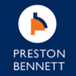 Preston Bennett - New Homes logo
