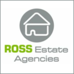 Ross Estate Agencies, Ulverston logo
