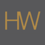 HW Estate Agents, Brighton and Hove logo