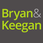 Bryan & Keegan, Brockley logo