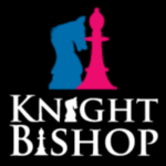 Knight Bishop, Waltham Forest logo