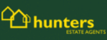 Hunters Estate Agents, Burgess Hill logo