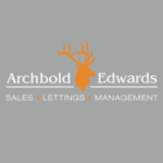 Archbold & Edwards Estates Agents logo