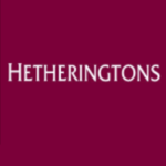 Hetheringtons, Loughton logo