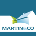 Martin & Co, Reading Caversham logo