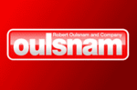 Robert Oulsnam & Co, Redditch logo