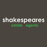 Shakespeares, Hall Green logo
