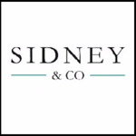 Sidney and Co, Liverpool logo