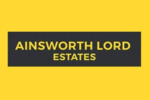 Ainsworth Lord Estates, Darwen logo