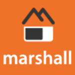 Marshall Property, City Centre and North Liverpool logo