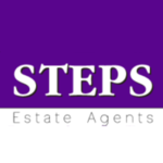 Steps Estate Agents, Romford logo