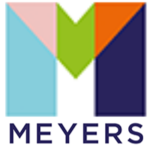 Meyers Estate Agents, Dorchester logo