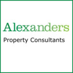 Alexanders Property Consultants, London Sales logo
