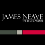 James Neave Estate Agents, Walton on Thames logo