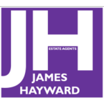 James Hayward, Enfield logo