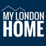 My London Home, City & Docklands New Homes logo