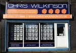 Chris Wilkinson, Irlam logo