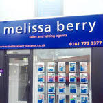 Melissa Berry Estates logo