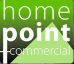 Homepoint (Kingstanding) Commercial logo