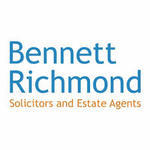 Bennett Richmond Estate Agents logo