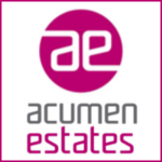 Acumen Estates, Knotty Ash logo