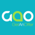 Get An Offer, Worthing logo