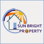 Sun Bright Property Ltd, Salford logo
