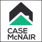 Case McNair Independent Estate Agents, Manchester logo