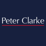Peter Clarke & Co, Leamington Spa logo
