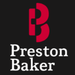 Preston Baker, York logo