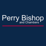 Perry Bishop and Chambers, Tetbury logo
