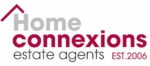 Home Connexions Giffnock, Hairmyres logo