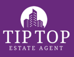 Tip Top Estate Agents logo