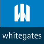 Whitegates Estate Agents, Bramley logo